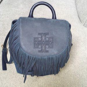 Tory Burch backpack purse